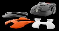 Husqvarna Automower Wechselcover orange - 305 Modell 2020
