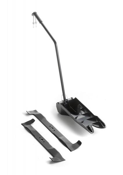 Stiga Mulchkit inkl. Messer für Estate Pro TC HE 122 cm - 299901077-0