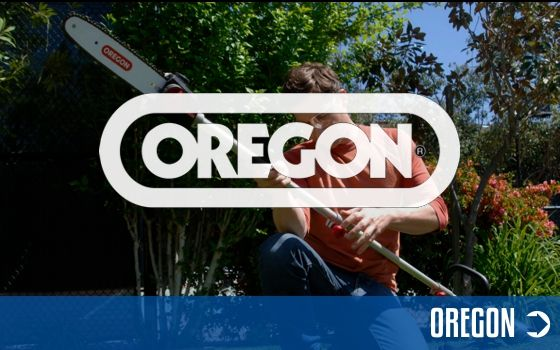 Oregon Akkutechnik | Motorgeräte Halberstadt