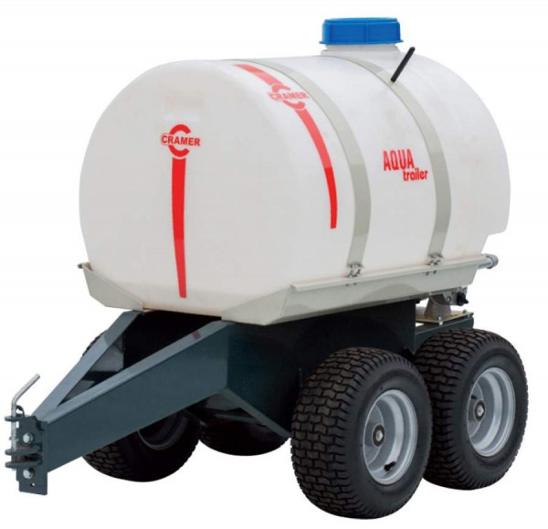 CRAMER Aqua Trailer - Modell 2020