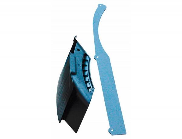 BLACK EDITION Rasentraktor Mulch-Kit - für 140/96 und 200/107
