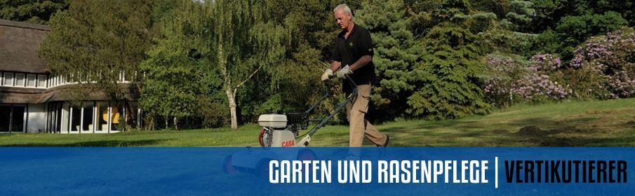 VERTIKUTIERER  | MOTORGERÄTE HALBERSTADT