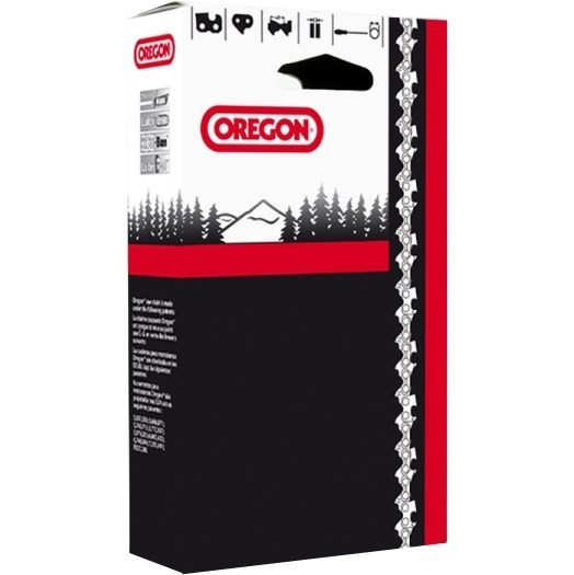 """Oregon Sägekette 91PX 3/8"""" 1,3 mm 55TG HM AdvanceCut™ - 91PX055E"""