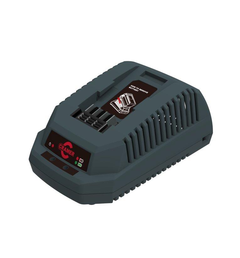 schonende Ladung GARDENA Ladegerät 18 V Zubehör für 18 V GARDENA Akku-Geräte