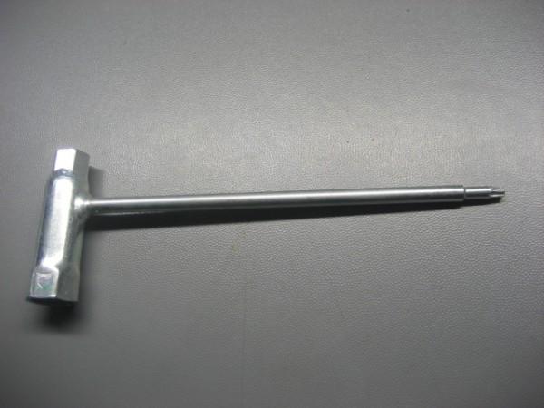 Oregon Zündkerzenschlüssel 13x19x78 mm - 57-039
