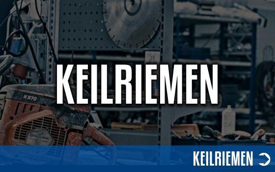 Keilriemen | Motorgeräte Halberstadt