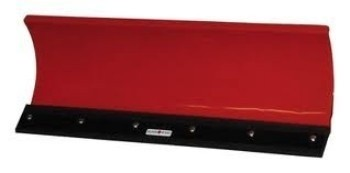Bertolini Schneeschild 100 x 50cm seitenverstellbar 73003282