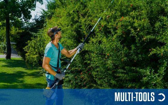 Multi Tool - Sortiment