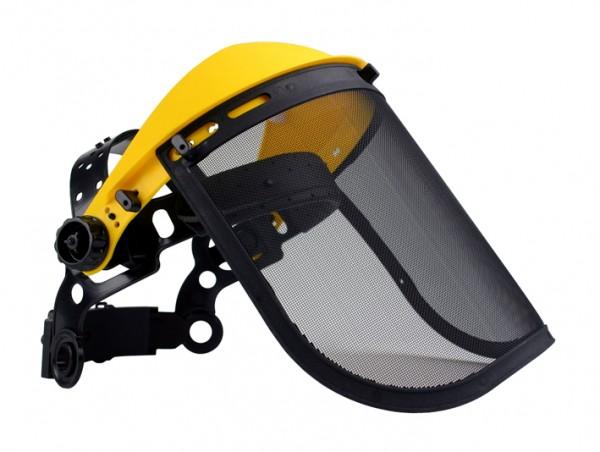 Oregon Gesichtsschutz mit Maschenvisier und Kopfband - Q515064