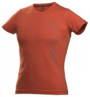 Husqvarna Xplorer T-Shirt X-Cut Damen Bronze-Orange - 5932526
