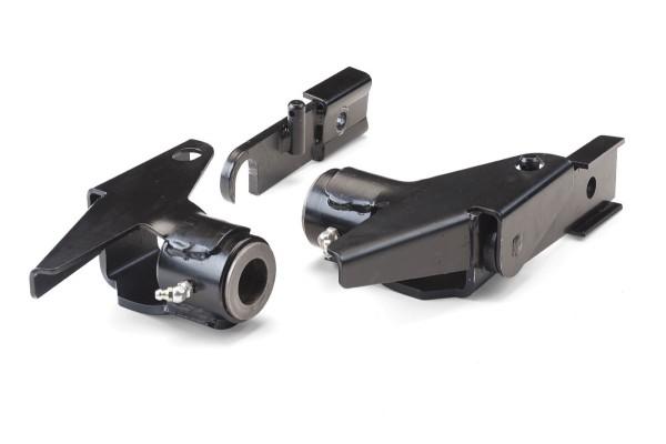 Stiga RAC Schnellwechselsystem für Park 4WD & Park Pro - 13-0993-61