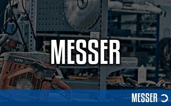 Messer | Motorgeräte Halberstadt