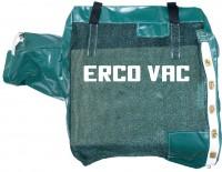 ERCO Nassfangsack mit Planenverschluss