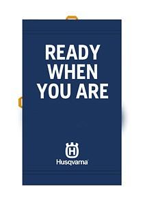 Husqvarna Badehandtuch RWYA - 582 49 73-01