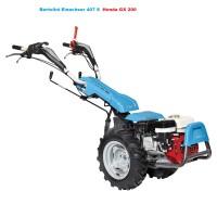 Bertolini Einachser 407 S GX 200 Honda - Grundgerät