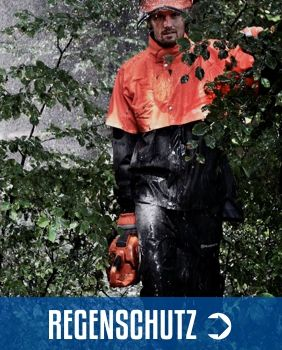 Regenschutzbekleidung Sortiment