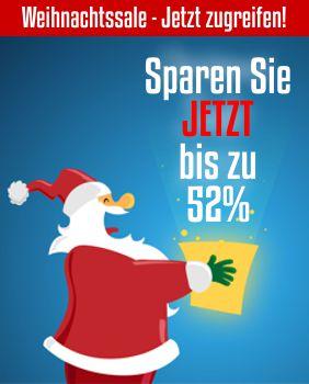Weihnachts Sale