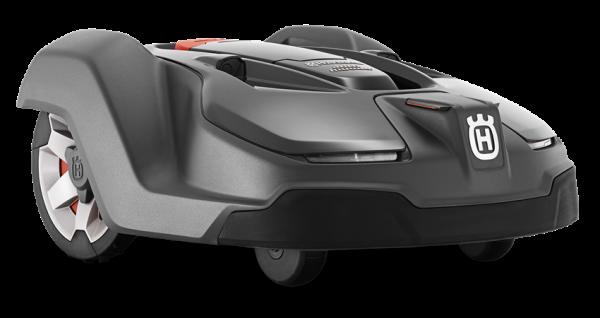 HUSQVARNA Automower Mähroboter 450X