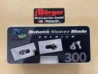 Ersatzmesser Endurance - 300er Pack