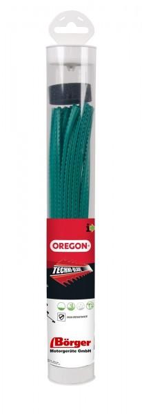 Oregon Freischneidefaden Techni-Blade™ 5,0 mm x 26 cm Grün 70 Stück