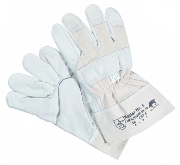 Oregon Keiler Handschuh Nr. 5