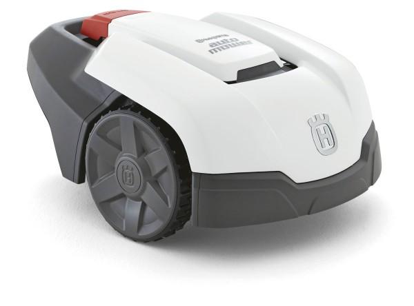 Husqvarna Automower Gehäuse-Kit 105 - Weiss