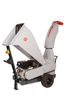 Cramer Benzin-Trommelhäcksler TH 400 - Modell 2020