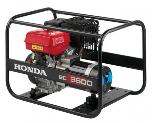Honda Stromerzeuger EC 3600 K1 - 453013