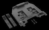 HUSQVARNA Adapterplatte für Rücken-Akku - 597 84 87-01