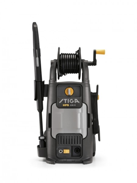 Stiga Hochdruckreiniger HPS 345 R