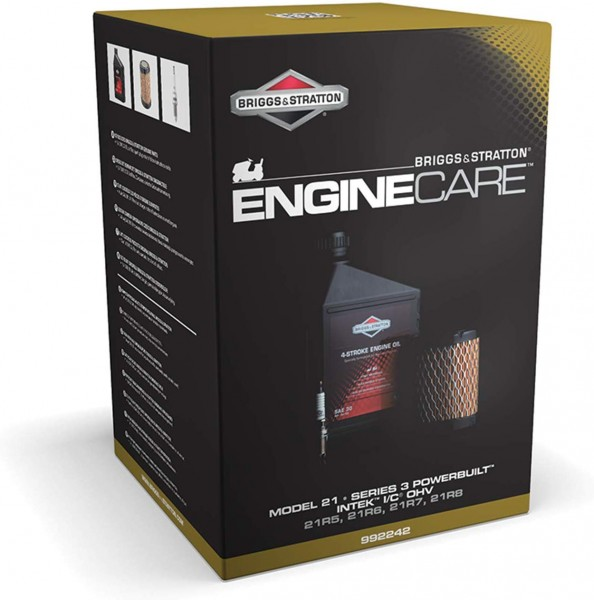 Briggs&Stratton Inspektionkit, Wartungskit, EngineCare 992242
