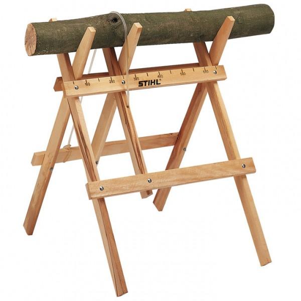 Stihl Sägebock Holz