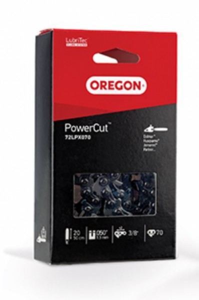 "Oregon Sägekette 21LPX 325"" 1,5 mm 76TG VM PowerCut™ - 21LPX076E"