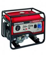 Honda Stromerzeuger EM 5500 CSX i-AVR - 800493