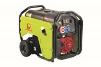 Stromerzeuger Pramac SP8000 THI - 400 Volt PD682THI