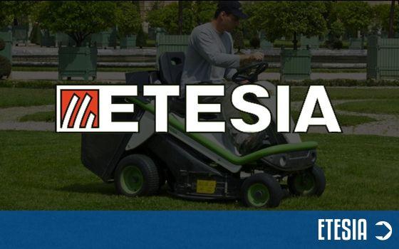 Etesia Akkutechnik   Motorgeräte Halberstadt