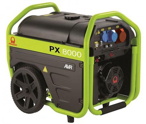 Pramac Stromerzeuger PX 8000 THI - AVR 400V