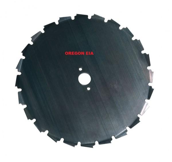 Oregon EIA 22 Zähne Rodungssägeblatt, 200mm, Ø 25,4, 1,5 mm - 110975