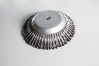 Ersatzbürste Stahl AS 30 WeedHex - G07323029