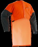 Husqvarna Rückenschutz mit Ärmeln - 505 63 16-10