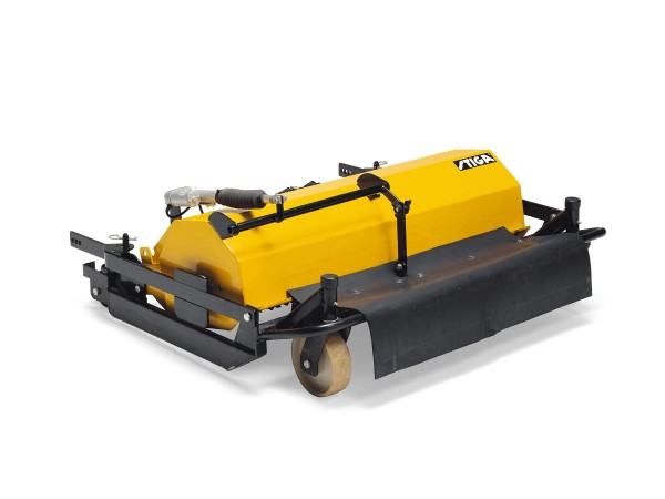 Stiga Frontschlegelmäher EL 92 cm für Park mit 2-Zylinder Motoren - 13-3902-11