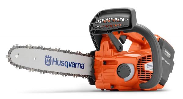Husqvarna Akku Baumpflegesäge T535i XP - ohne Akku und Ladegerät - Modell 2020