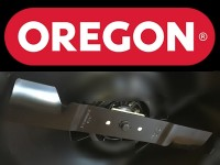 Oregon Ersatzmesserset für Rasenmäher LM400 - 596866
