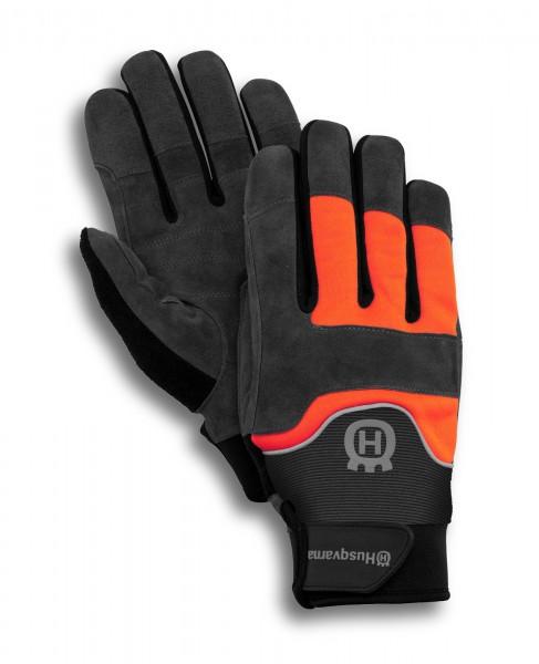 Husqvarna Handschuhe Technical Light mit Frotteedaumen, ohne Schnittschutz - 5793806-08
