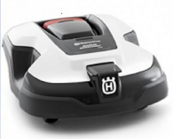 Husqvarna Automower Wechselcover 315X - Weiss