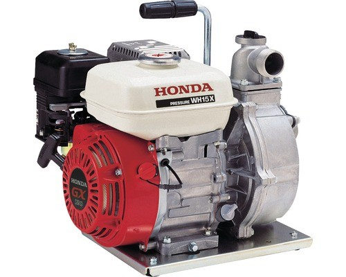 Honda Hochdruckpumpe WH 15 ohne Rahmen - 854427