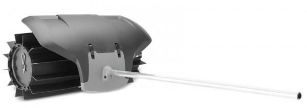 Husqvarna Kehrwalzenvorsatz SR 600-2 für teilbare Kombi-Trimmer - 9672944-01