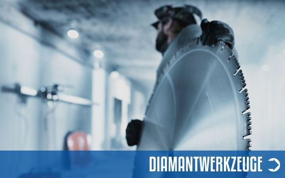 Diamantwerkzeuge | Motorgeräte Halberstadt