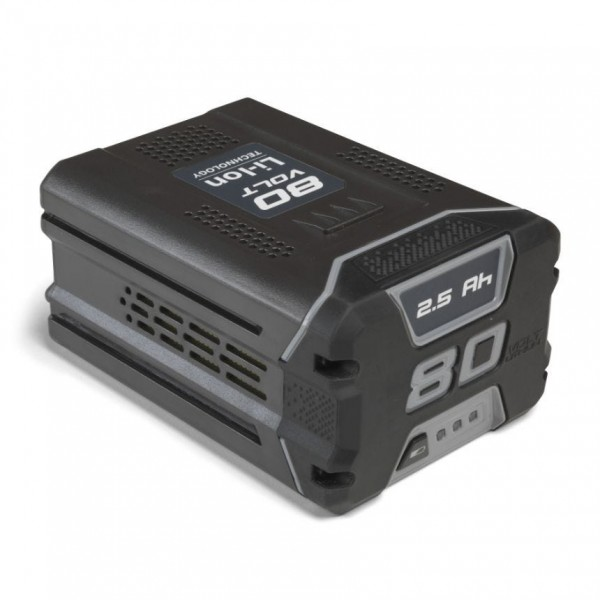 Stiga SBT 2580 AE Akku - 80 Volt / 2,5 Ah