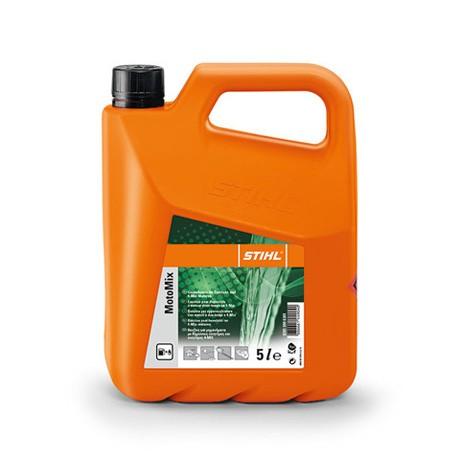 Stihl Kraftstoff MotoMix - 5 Liter